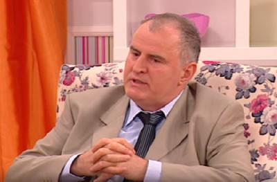 Dr Slobodan Petrović